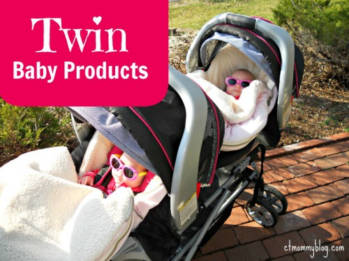 Twin Baby Products