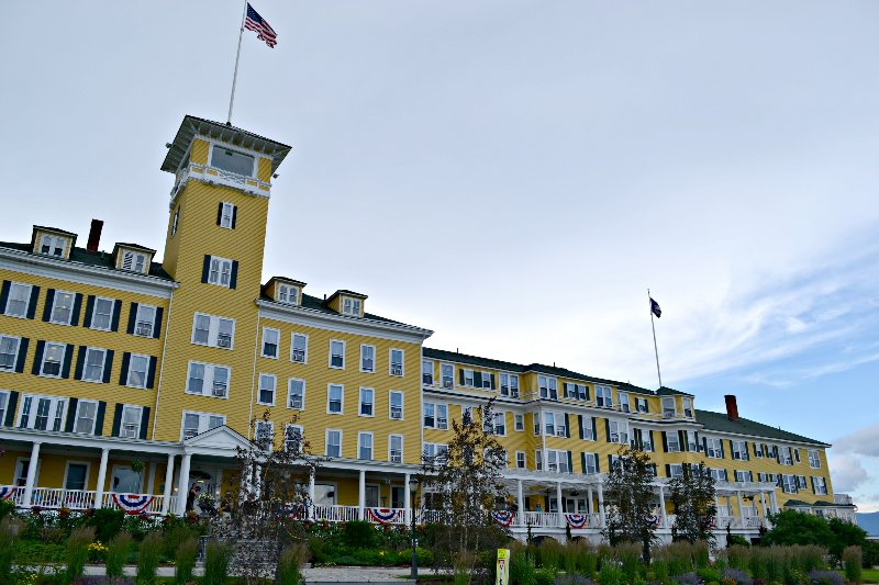 Weekend Getaway At New Hampshire S Mountain View Grand Resort Ct