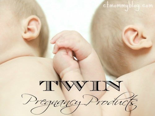 how to plan twins pregnancy