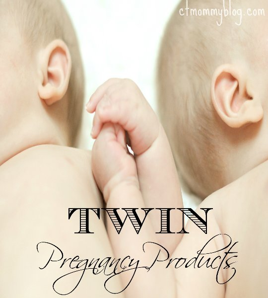 Products For A Twin Pregnancy Ct Mommy Blog