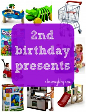 Toys for 2 year olds