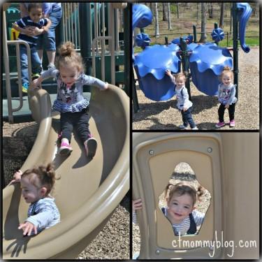 Hubbard Park Day Trip