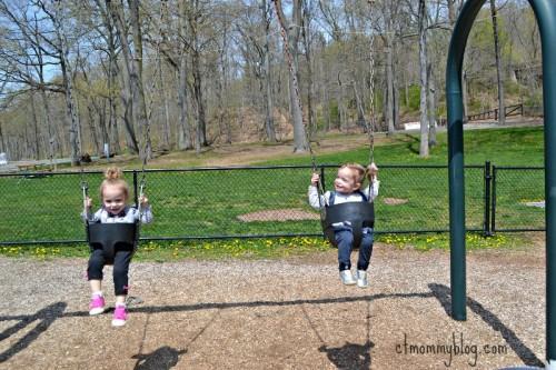 Meriden CT Playground