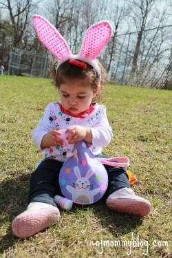 Annual Easter Egg Hunt Fanwood
