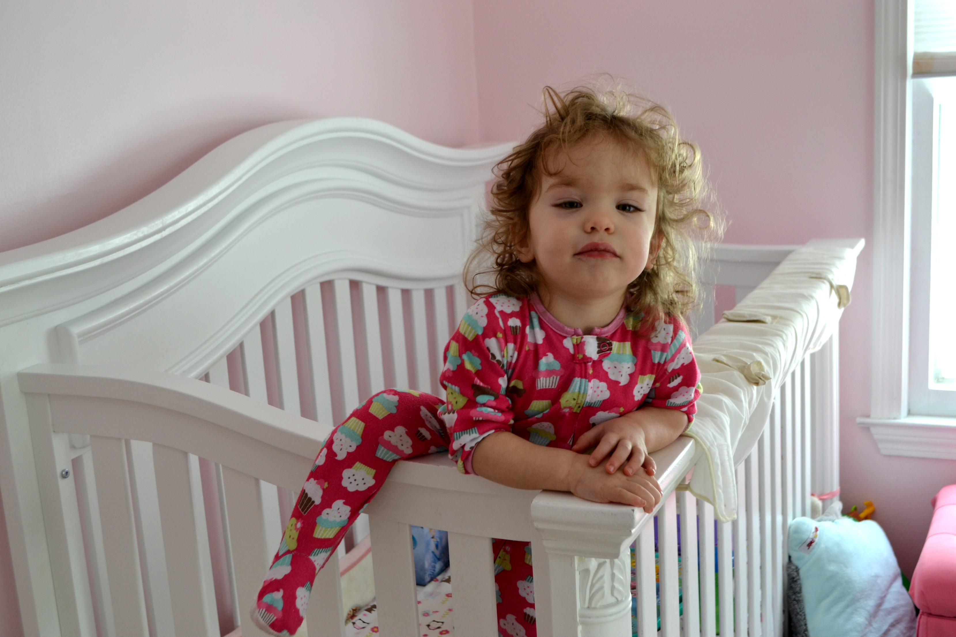 Moving Twins To Toddler Beds