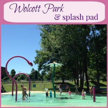 West Hartford, CT Splash Pad