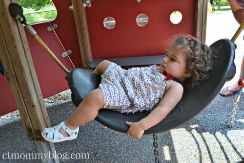 Bruce Park Playground