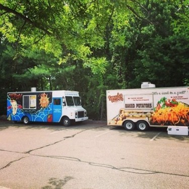 Cheshire Food Truck Frenzy
