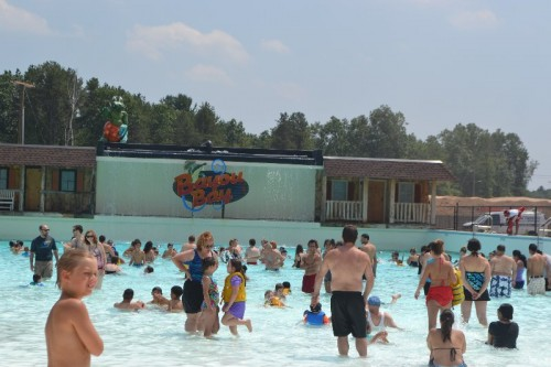 Summer Fun At Lake Compounce In Bristol Ct Ct Mommy Blog
