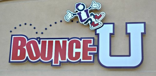 Bounce U North Branford CT