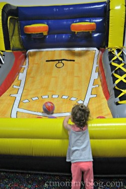 BounceU CT