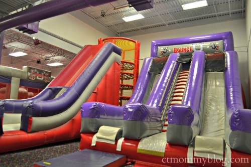 BounceU North Branford, CT