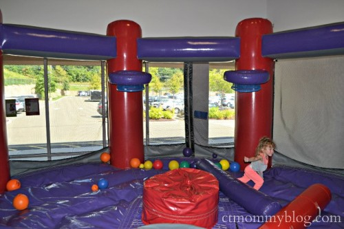 BounceU North Branford