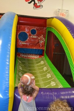 BounceU- North Branford