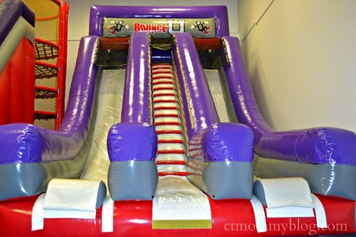 BounceU slides
