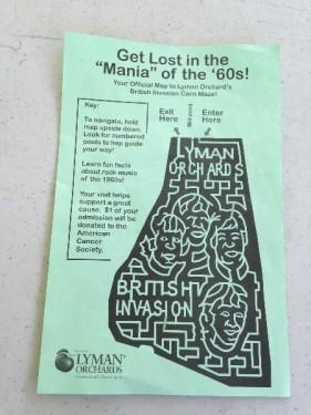 Lyman Orchards Corn Maze (10)