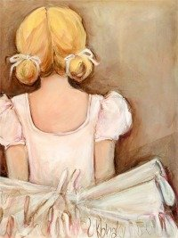 144-beautiful-ballerina-blonde-canvas-reproduction