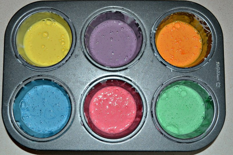 Homemade Bath Paints | CT Mommy Blog