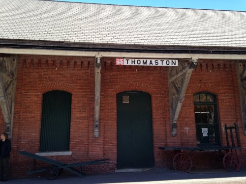 Naugatuck Railroad Pumpkin Train (1)