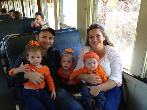 Naugatuck Railroad Pumpkin Train (11)