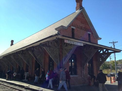 Naugatuck Railroad Pumpkin Train (71)