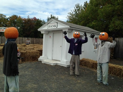Pumpkintown USA East Hampton CT (20)