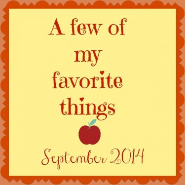September Love List