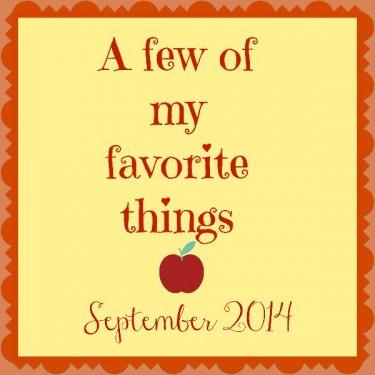 September Love List