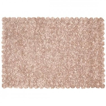Land of Nod Rosy Chic Rug