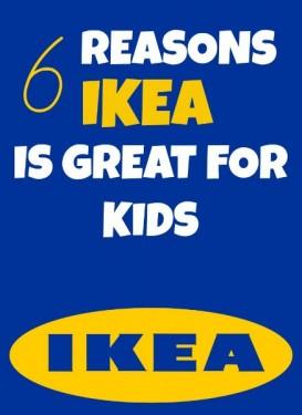 Ikea Kids