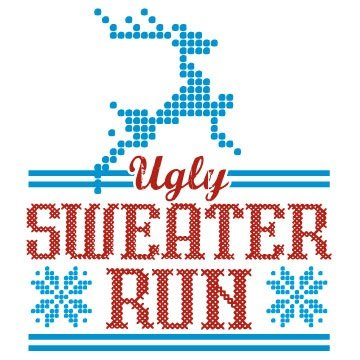 Ugly Sweater Run Ticket Giveaway