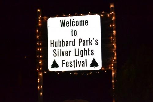 Hubbard Parks' Silver Ligts
