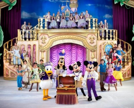 Tickets to Disney on Ice in CT