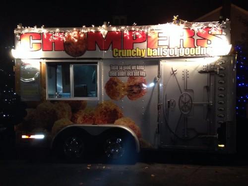Food Trucks Lake Compounce