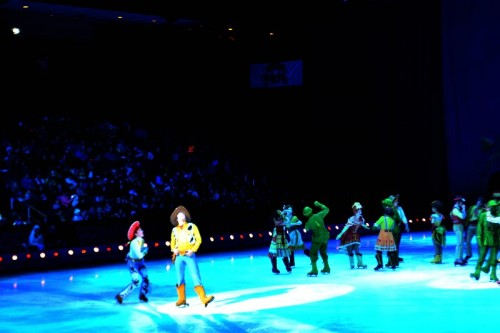 Toy Story Disney on Ice