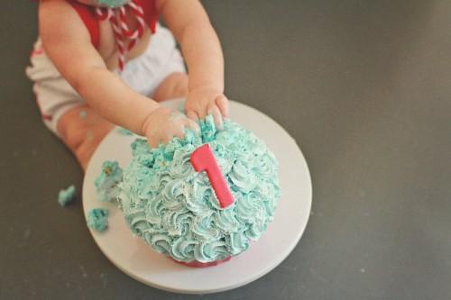 Smash Cake CT