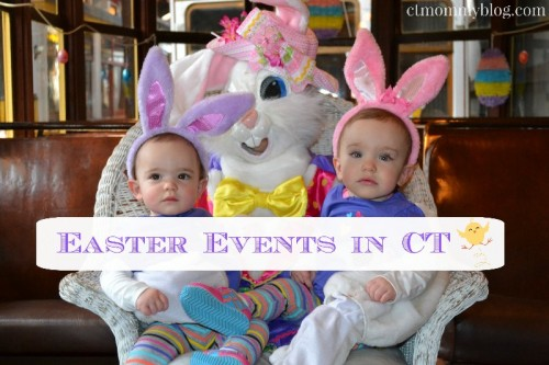 CT Easter Events 2016