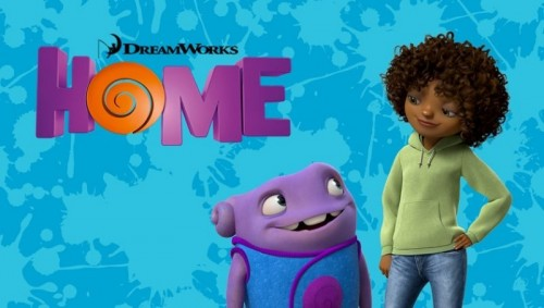 Home Dreamworks