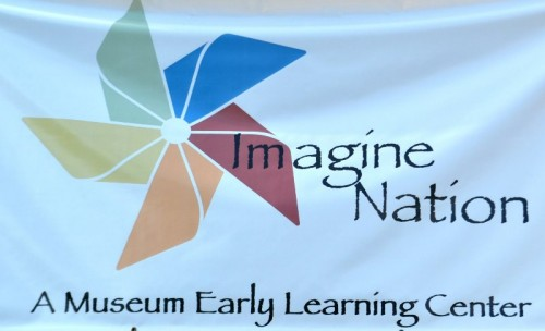 Imagine Nation Children's Museum Bristol, CT