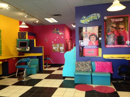 Kids Hair Salon in CT
