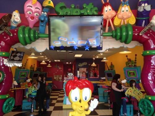 Children's Hair Salons in CT