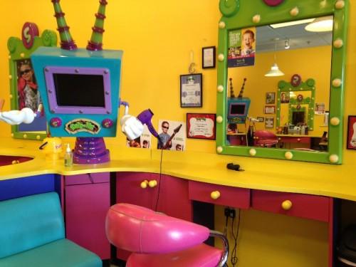 Snip-its Hair Salon