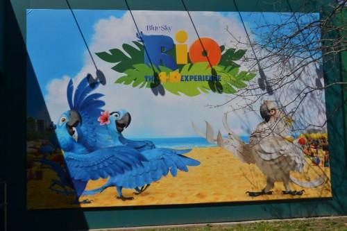 Rio Bronx Zoo