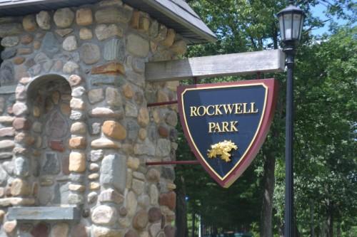 Rockwell Park Bristol, CT