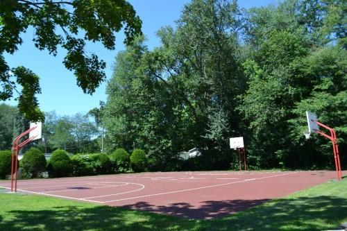 Paderewski Park Plainville CT