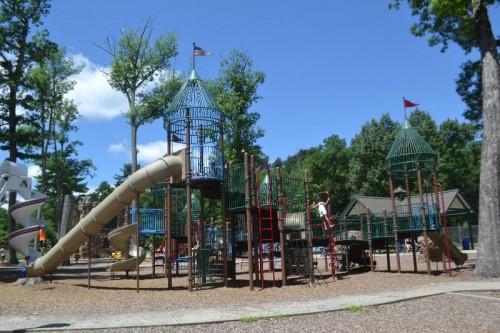 Bristol Playground