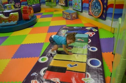 Indoor Play CT
