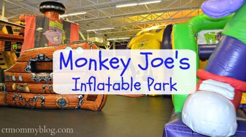 Monkey Joe's Hamden, CT