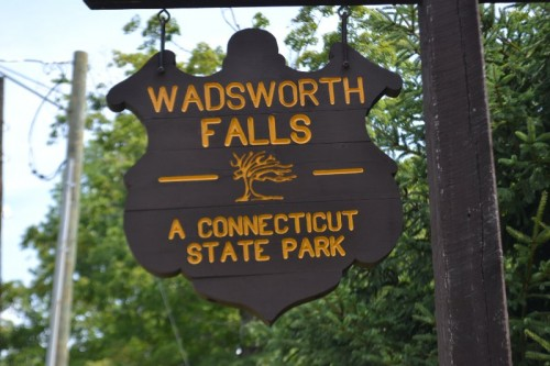 Wadsworth Falls State Park Middlefield, CT
