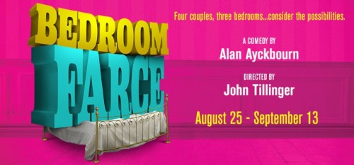 Bedroom Farce Wesport Playhouse